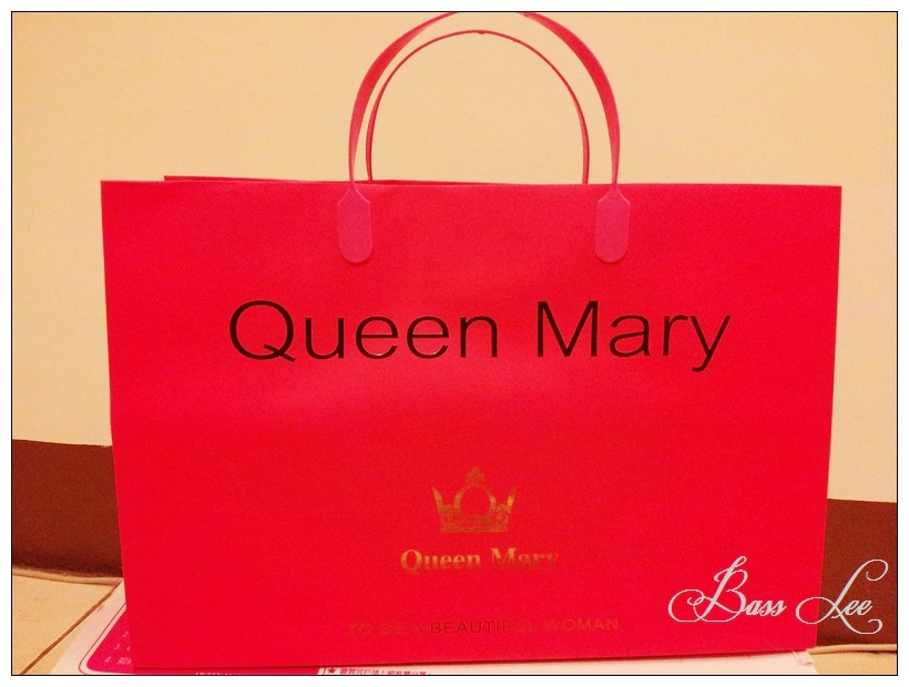 Queen Mary 面膜、MASK